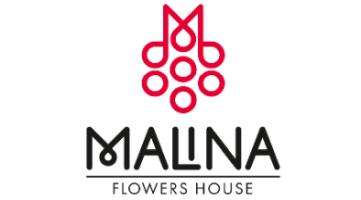 лого малина
