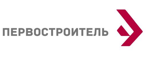 лого первостроитель